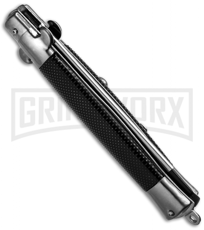 Daddy-O Stiletto Switchblade Automatic Comb
