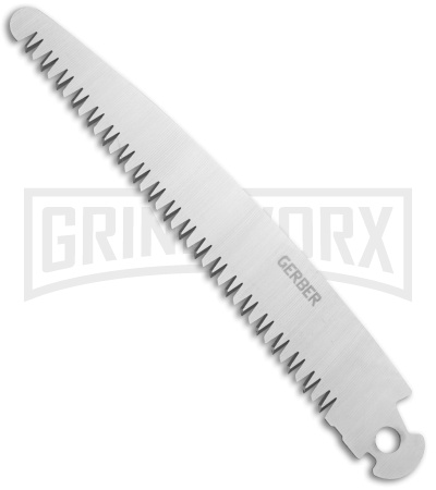 "Gerber Exchange-A-Blade Replacement Saw Blade 6"" Coarse/Wood"